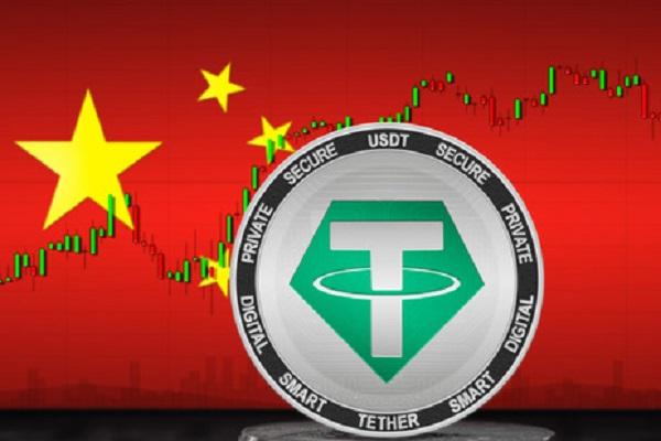 테더, 중국 위안화에 고정된 스테이블코인 'CNHT' 발행